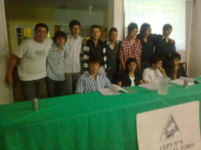 EXPOSICIÓN DE TESIS 2011