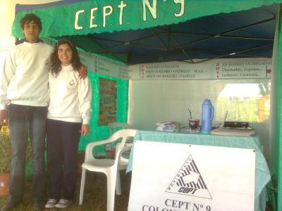 EXPO CERDO 2011