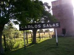 Vamos a Carlos Salas