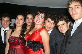 Egresados 2011