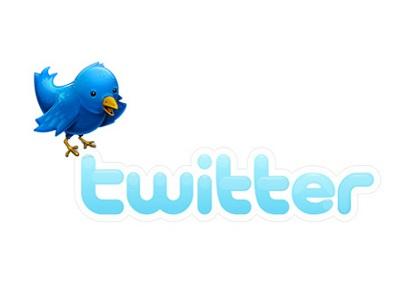 Ahora estamos en Twitter